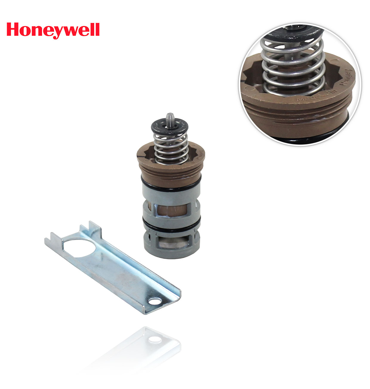 HONEYWELL PLUG-REPLACEMENT CARTRIDGE FOR 3-WAY VALVE