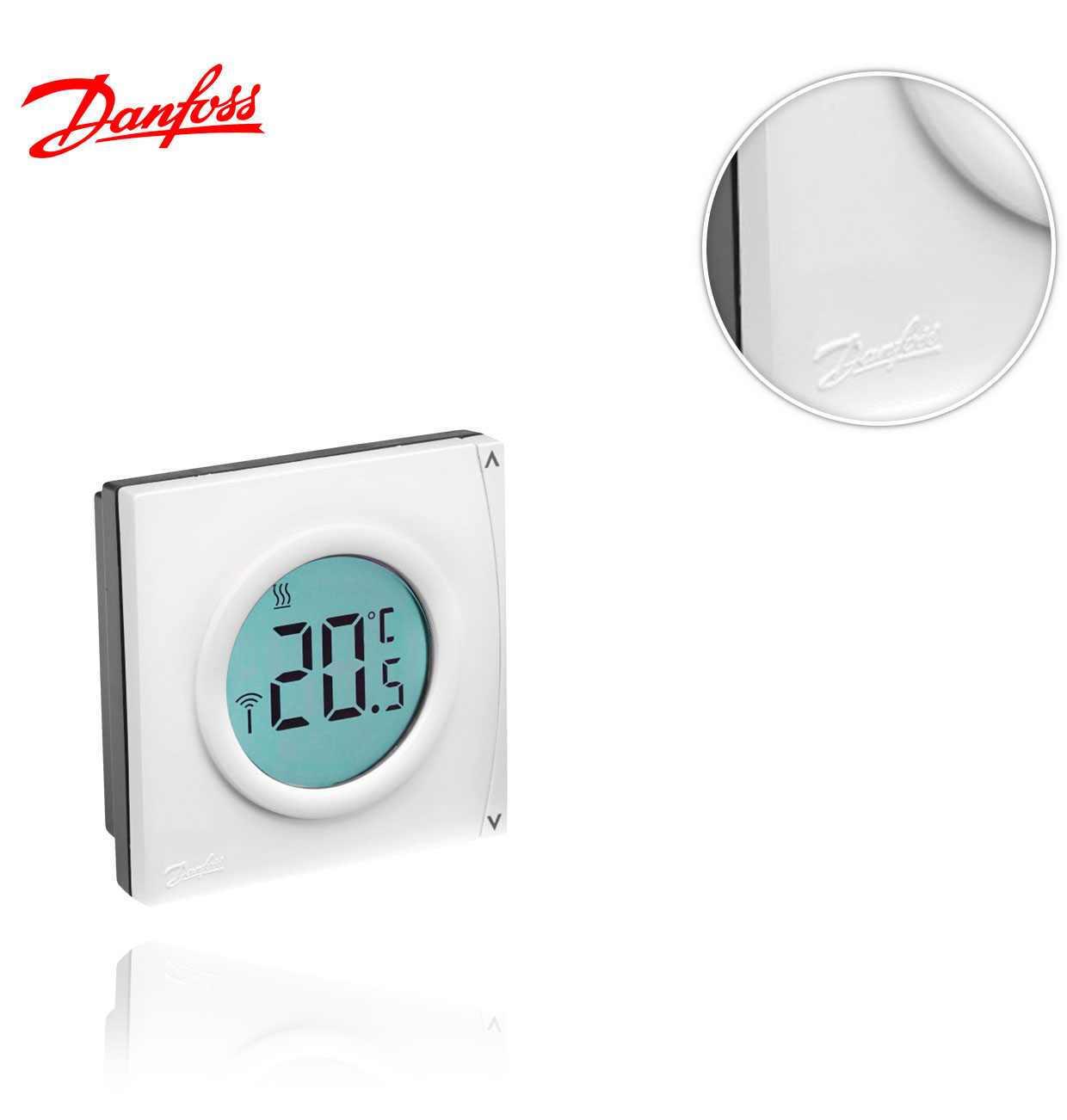 087N6441 RET2000B DANFOSS DIGITAL THERMOSTAT
