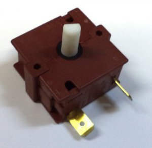 SEC 32 IGNITION SWITCH SELECTOR